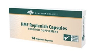 Image of HMF Replenish Capsules