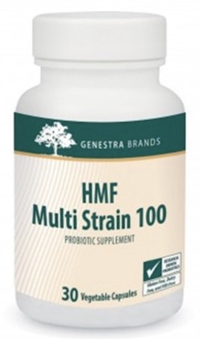 Image of HMF Multi Strain 100 (Probiotic Supplement)