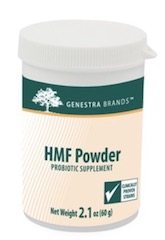 Image of HMF Powder (Probiotic Supplement)
