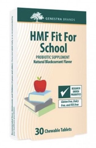 Image of HMF Fit For School (Probiotic Supplement)