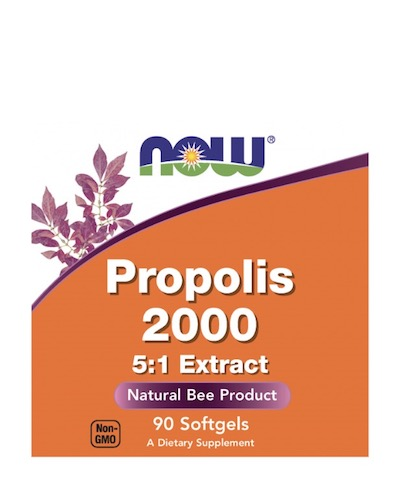 Image of Propolis 2000 5:1 Extract