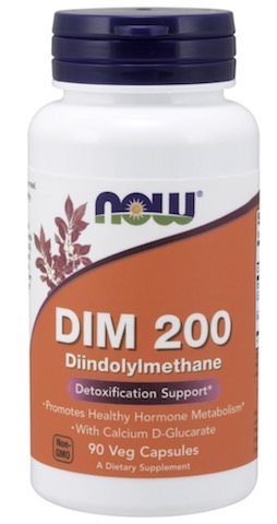 Image of DIM 200 mg