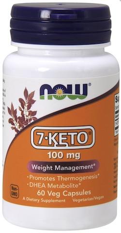 Image of 7-Keto 100 mg