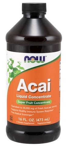 Image of Acai Liquid Concentrate