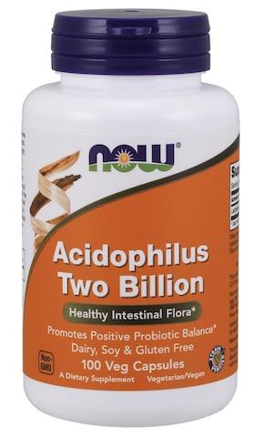Image of Acidophilus Two Billion