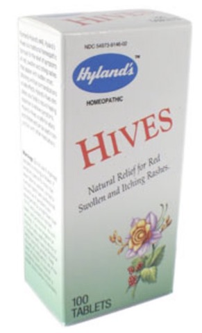 Image of Hives