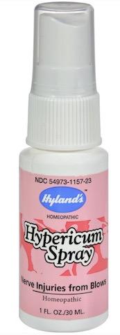 Image of Hypericum Spray