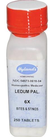 Image of Ledum Pal 6X