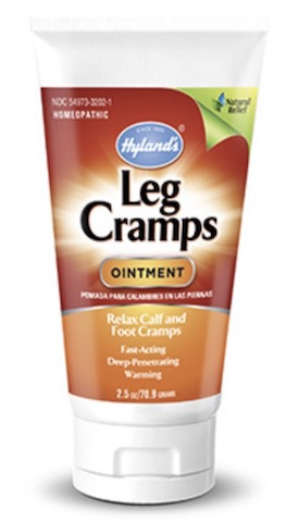 Image of Leg Cramps Ointment