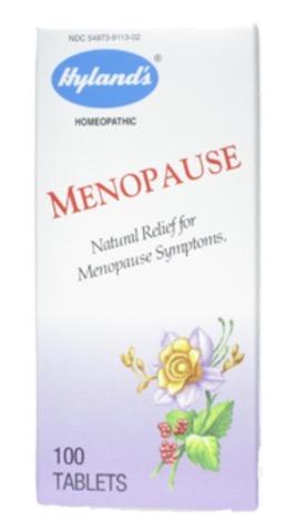 Image of Menopause