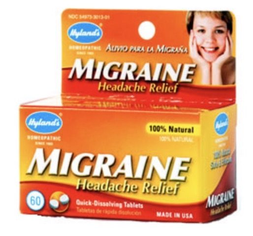 Image of Migraine Headache Relief