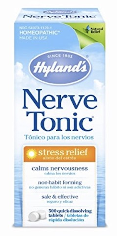 Image of Nerve Tonic