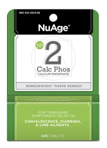 Image of #2 Calc Phos: Calcium Phosphate