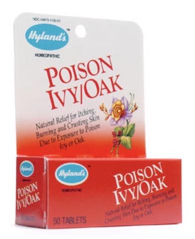 Image of Poison Ivy/Oak