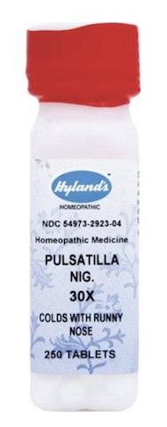 Image of Pulsatilla Nig 30X
