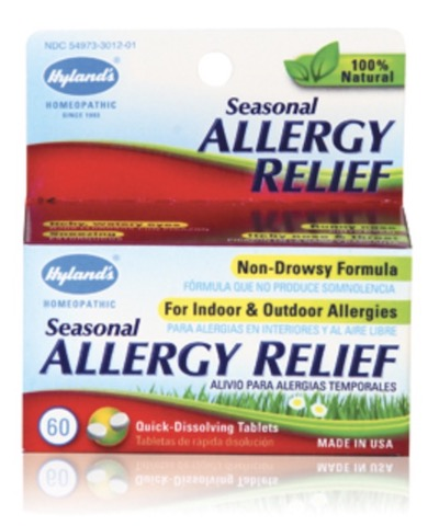 Image of Seasonal Allergy