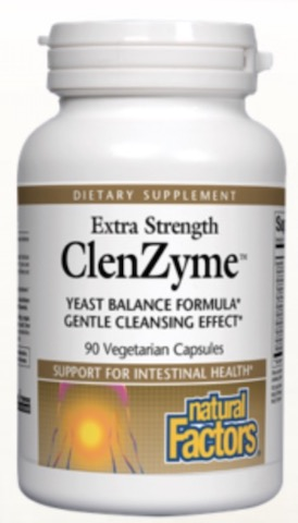 Image of ClenZyme Extra Strength