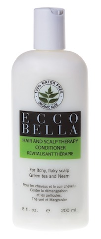 Image of Natural & Organic Hair & Scalp Therapy Conditioner