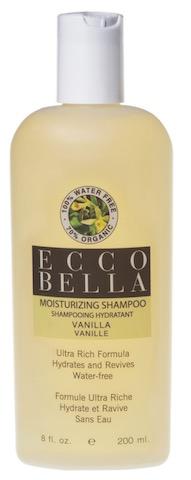 Image of Natural & Organic Hair & Scalp Therapy Shampoo