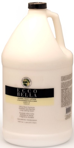 Image of Herbal Body Lotion Vanilla (Water-Free)