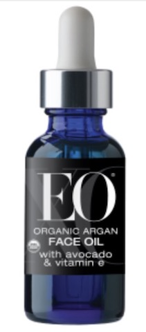Image of Ageless Skin Care Argan Face Oil Organic