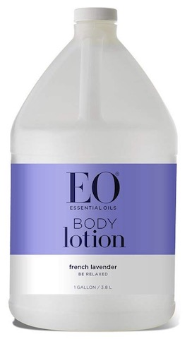 Image of Body Lotion French Lavender (Be Relaxed)