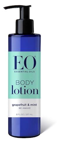 Image of Body Lotion Grapefruit & Mint (Be Awake)