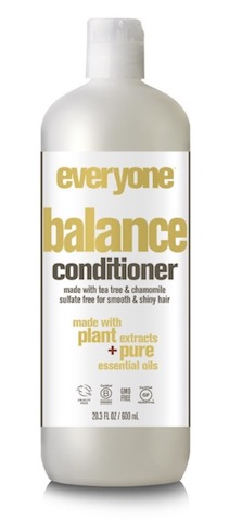Image of Everyone Hair Conditioner Sulfate Free Balance (Oily Hair)