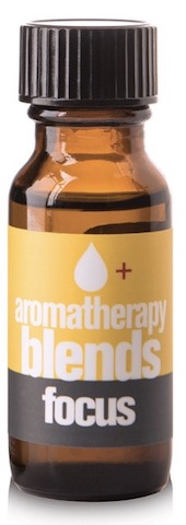 Image of Everyone Essential Oil Aromatherapy Blends Focus