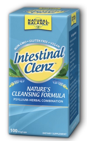 Image of Intestinal Clenz Capsule (formerly Perfect 7)