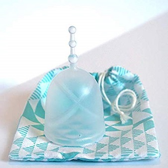 Image of XO Flo Mini Menstrual Cup