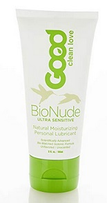 Image of BioNude Ultra Sensitive Personal Lubricant