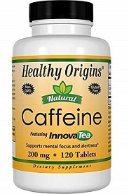 Image of Caffeine 200 mg