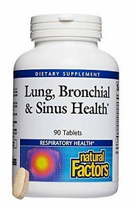 Image of Lung, Bronchial & Sinus Health