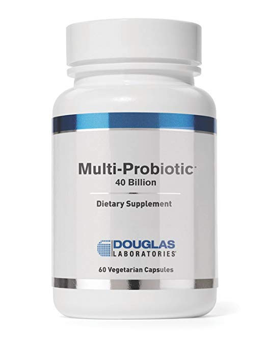 Image of Multi-Probiotic 40 Billion