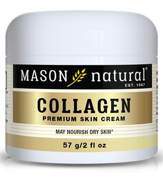 Image of Collagen Beauty Cream, Pear Scented