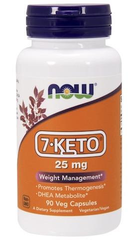 Image of 7-Keto 25 mg