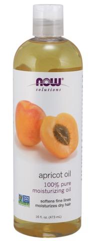 Image of Apricot Oil (100% Pure Moisturizing Oil)