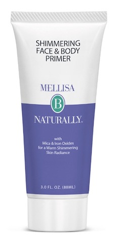 Image of Shimmering Face & Body Primer
