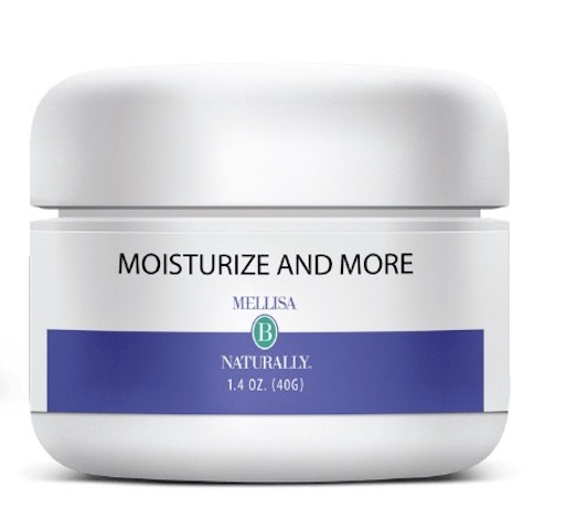 Image of Moisture & More with Collagen & Hyaluronic Acid