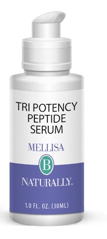 Image of Tri Potency Peptide Serum