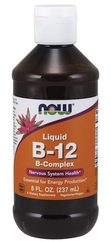 Image of B-12 B Complex Liquid