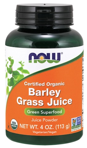 Image of Barley Grass Juice Powder Organic