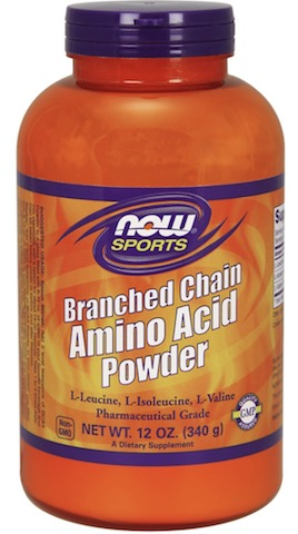 Image of Branched Chain Amino Acid Powder (BCAA Powder)