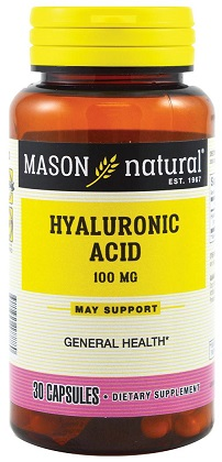 Image of Hyaluronic Acid, 100 mg