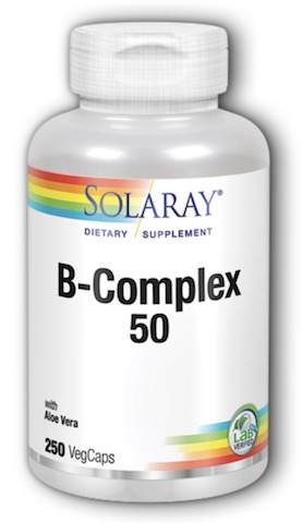 Image of B-Complex 50 mg