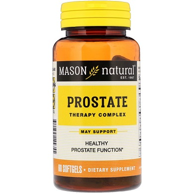 Image of Prostate Therapy Complex