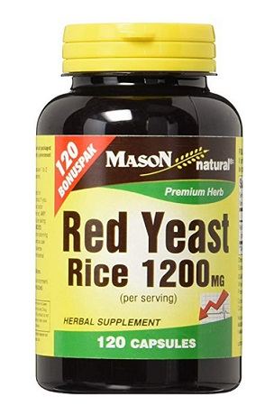 Image of Red Yeast Rice