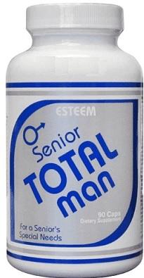 Image of Senior Total Man