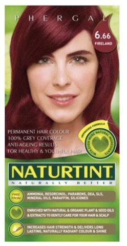 Image of Naturtint Permanent Hair Colorant, Fireland (I-6.66)